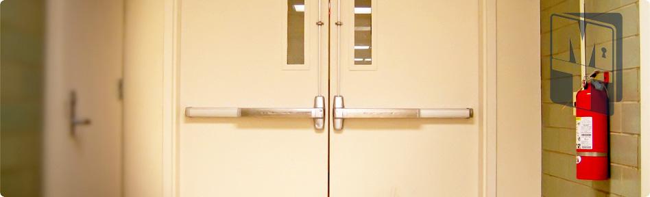 противопожарные двери в красноярске